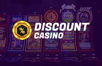 Discount Casino Mobile 2020